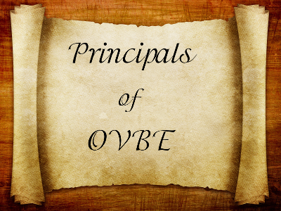 Principals of OVBE